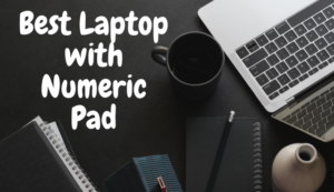 Read more about the article Best Laptop with Numeric Pad